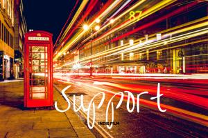 Support Indie Film